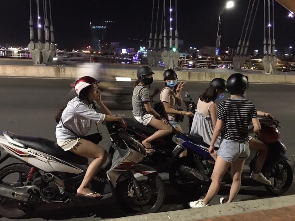 Khám phá thành phố Đà Nẵng về đêm