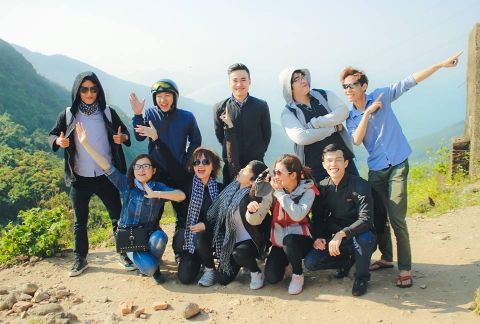 Tham quan núi Ngũ Hành Sơn Đà Nẵng