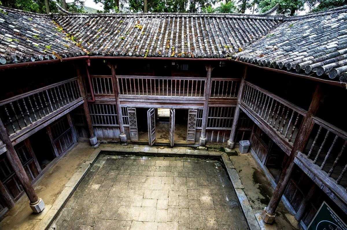 Dinh thự Vua Mèo - Hà Giang