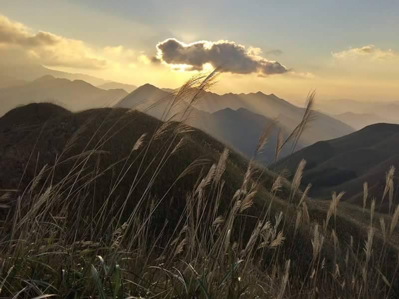 Đi du lịch Bình Liêu - Quảng Ninh vào mùa đông
