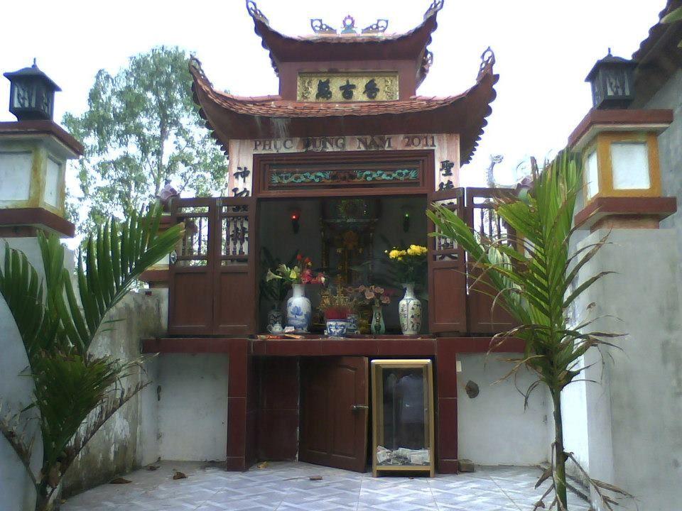 Chùa Đại Bi Bắc Ninh