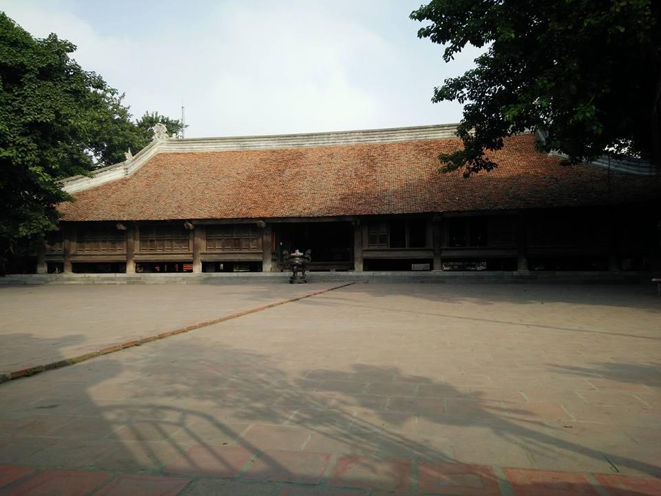 Đình Bảng Bắc Ninh