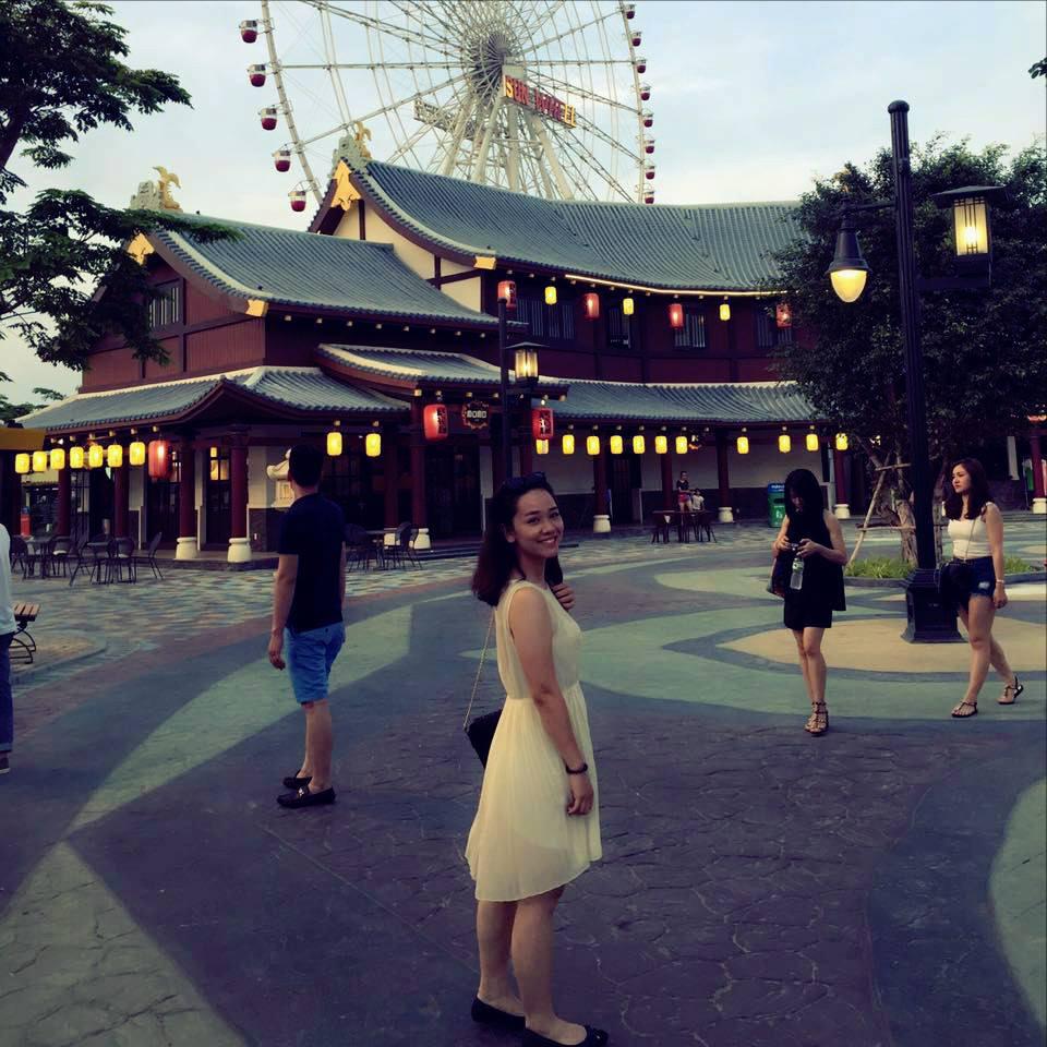 Asia Park - Đà Nẵng
