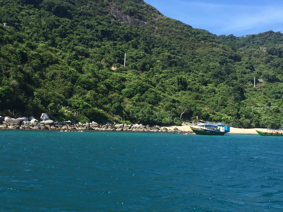 Đảo Hòn Lao - Cù Lao Chàm