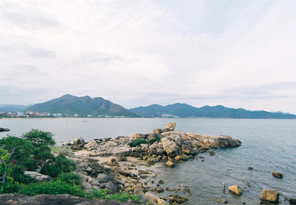 Hòn Chồng, Cù Lao Chàm - Đà Nẵng