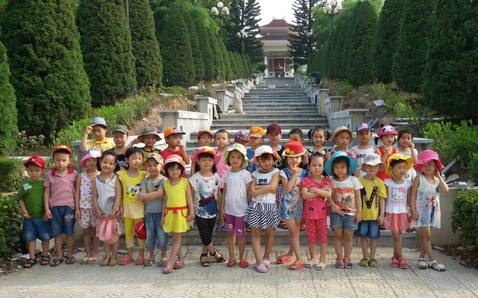 Công viên Hồ Chí Minh Lào Cai