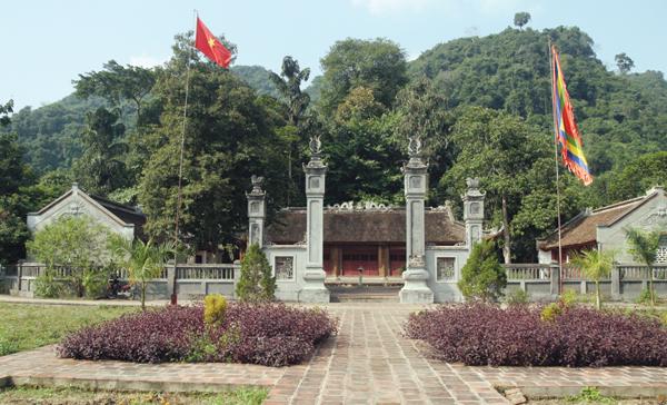 Đền Trung Đô