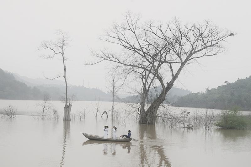 Hồ Đồng Tuyển