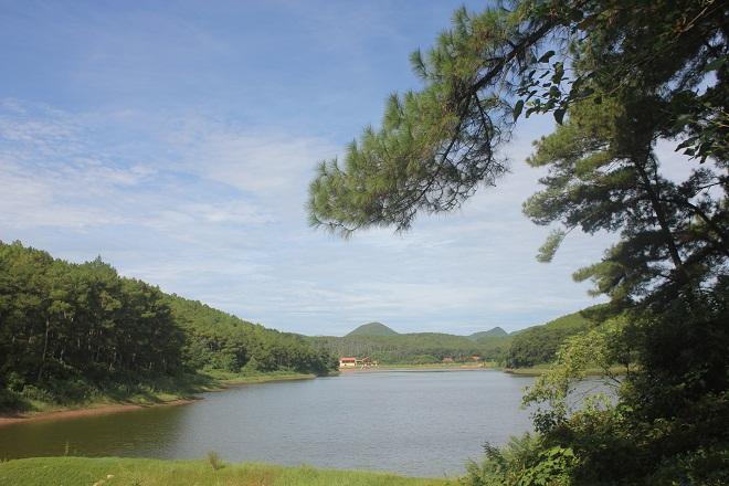 Hồ Đồng Chương Ninh Bình