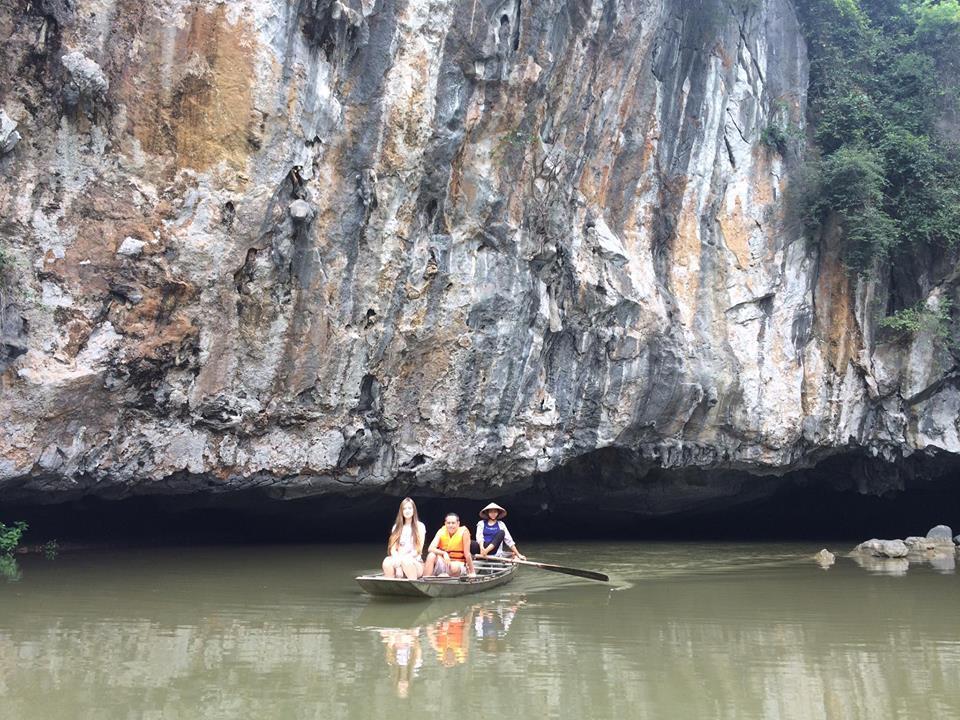 Tam Cốc Bích Động Ninh Bình