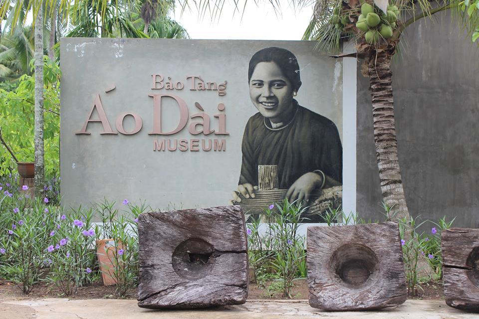 Bảo tàng Áo Dài Việt Nam