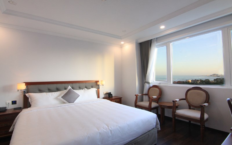 Phòng khách sạn Paracel Đà Nẵng