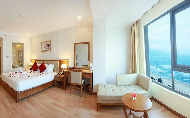Phòng khách sạn Serene Đà Nẵng