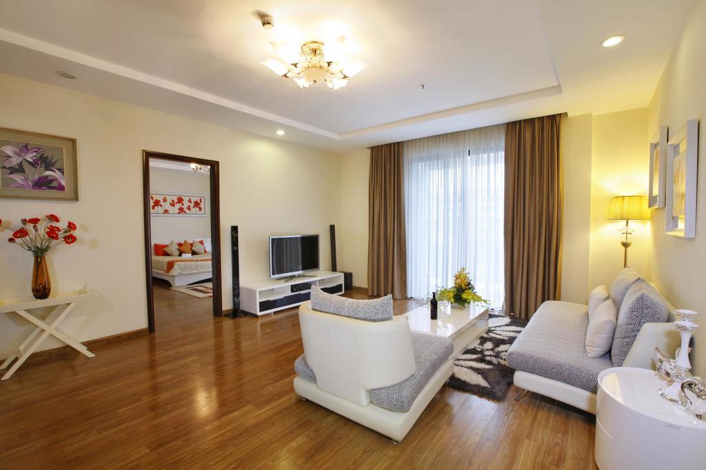 Khách sạn Handy Holiday Nha Trang