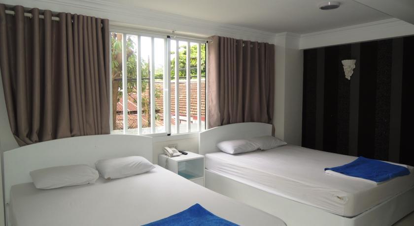 Khách sạn Oasis Nha Trang