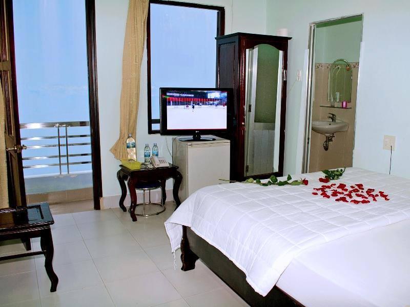Phòng đơn khách sạn Thiên Mã Nha Trang