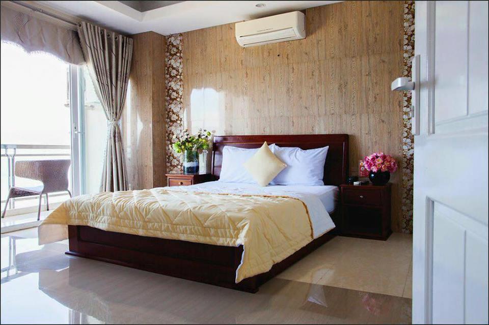 Khách sạn Việt Hà Nha Trang