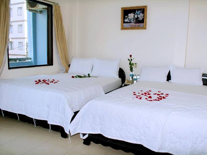 Phòng đôi khách sạn Thiên Mã Nha Trang